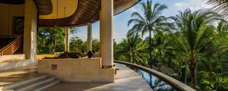 Four Seasons Bali at Sayan (Ubud)