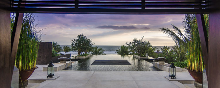 Soori Bali – a Luxury Retreat