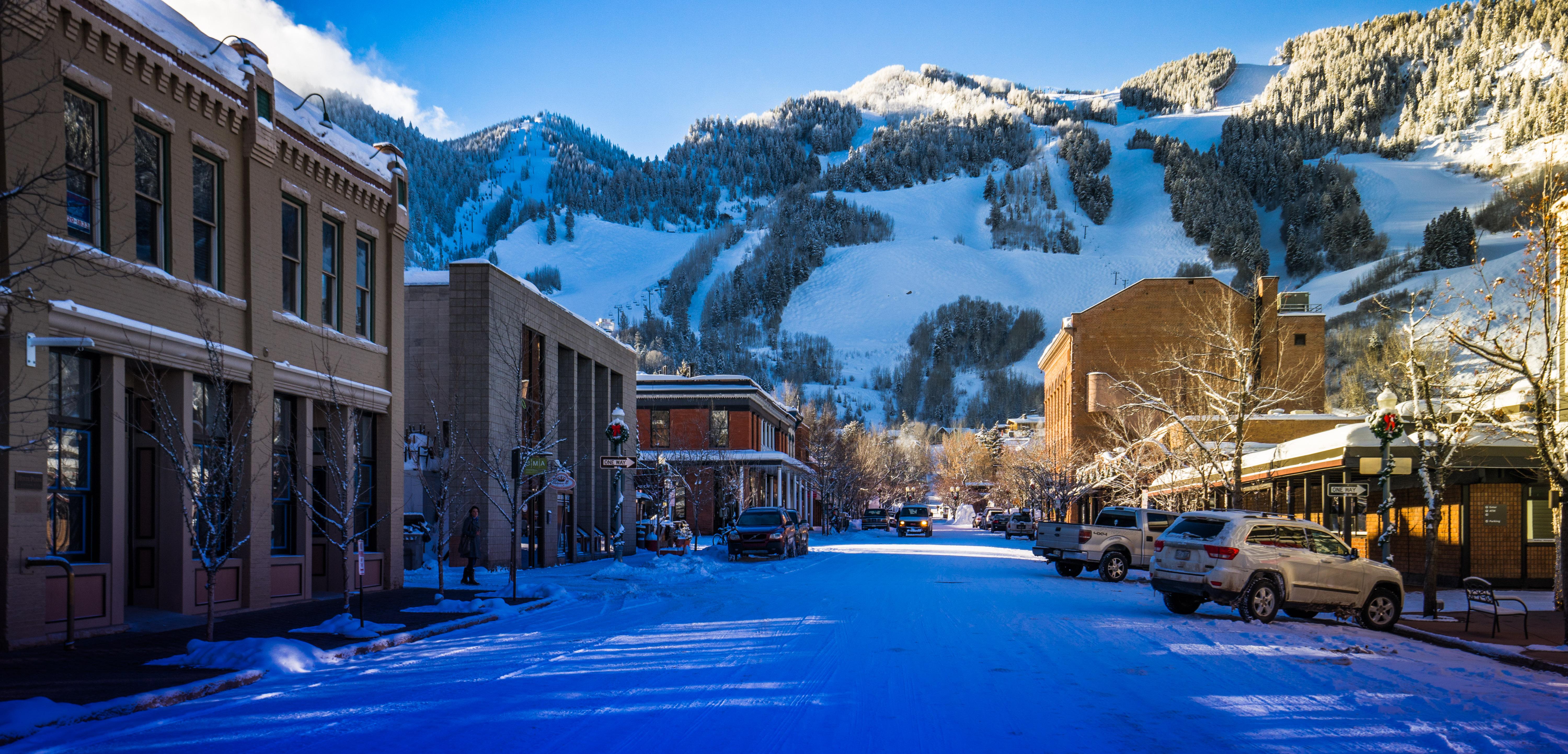 Aspen | Colorado