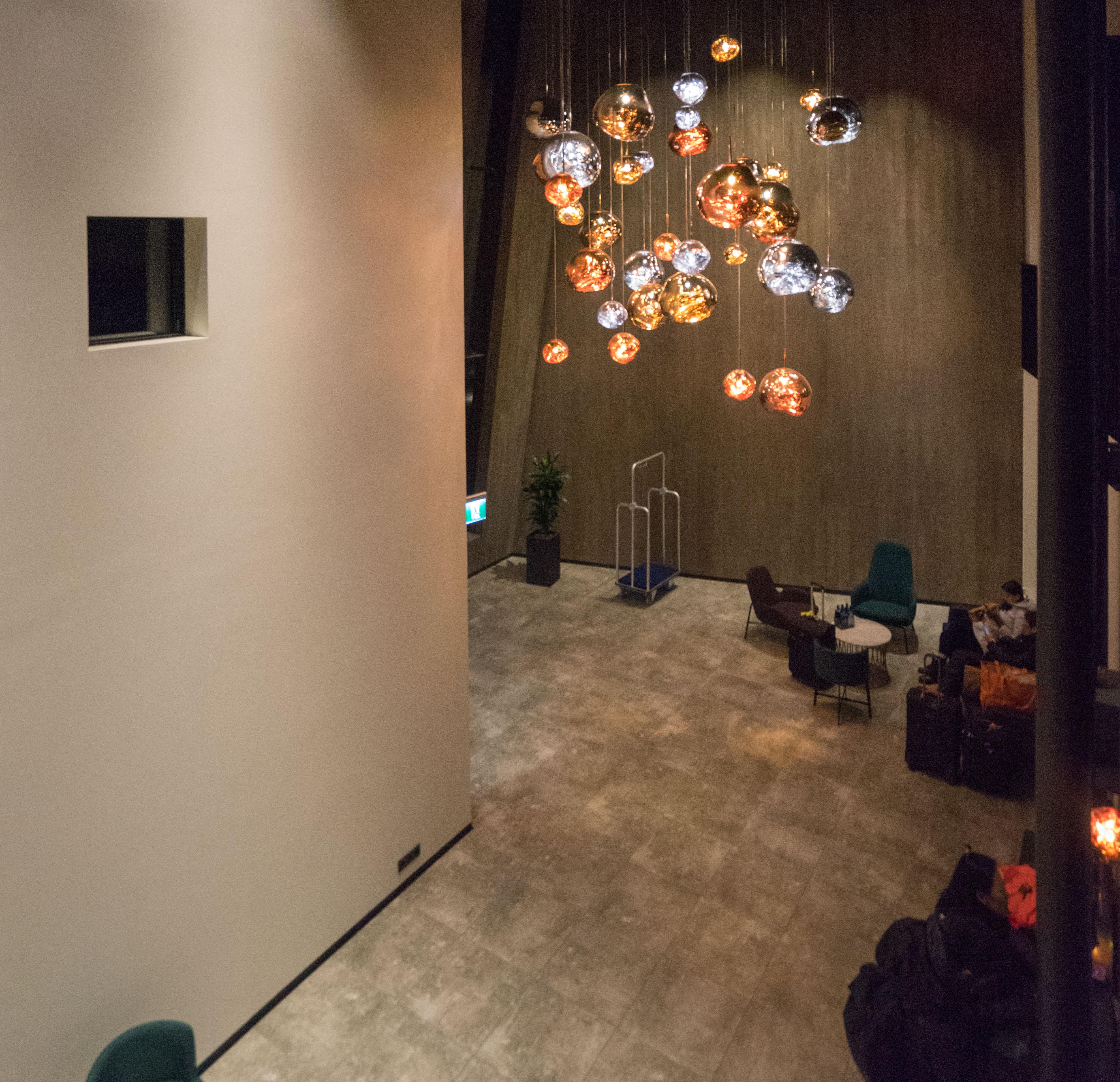 Floss Hotel - GL - Interior (1 of 3)
