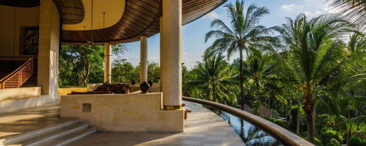 Four Seasons Bali at Sayan (Ubud)