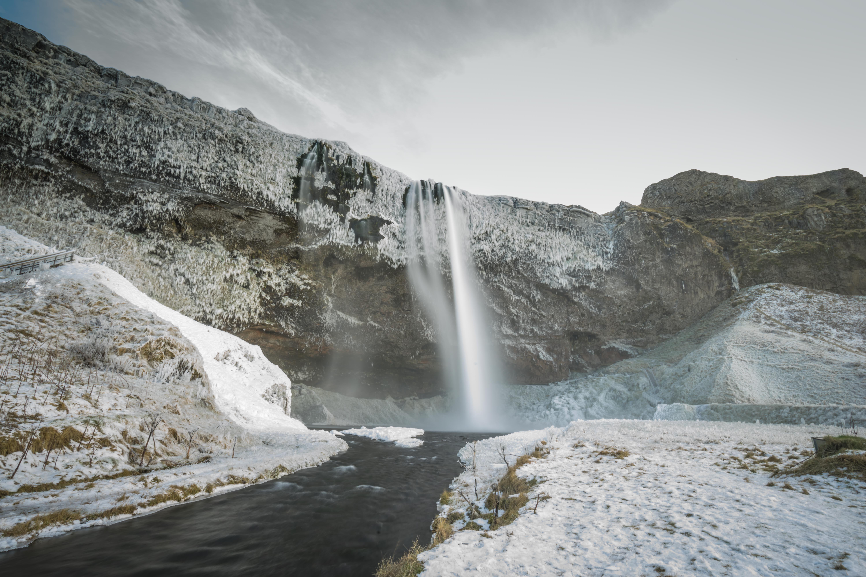 Selelandfoss