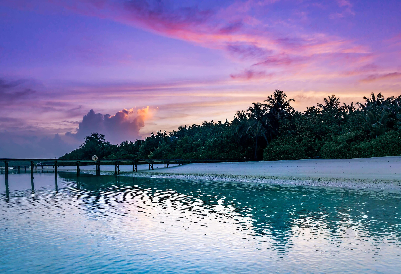 Reflection-Sunset---Spa-Side