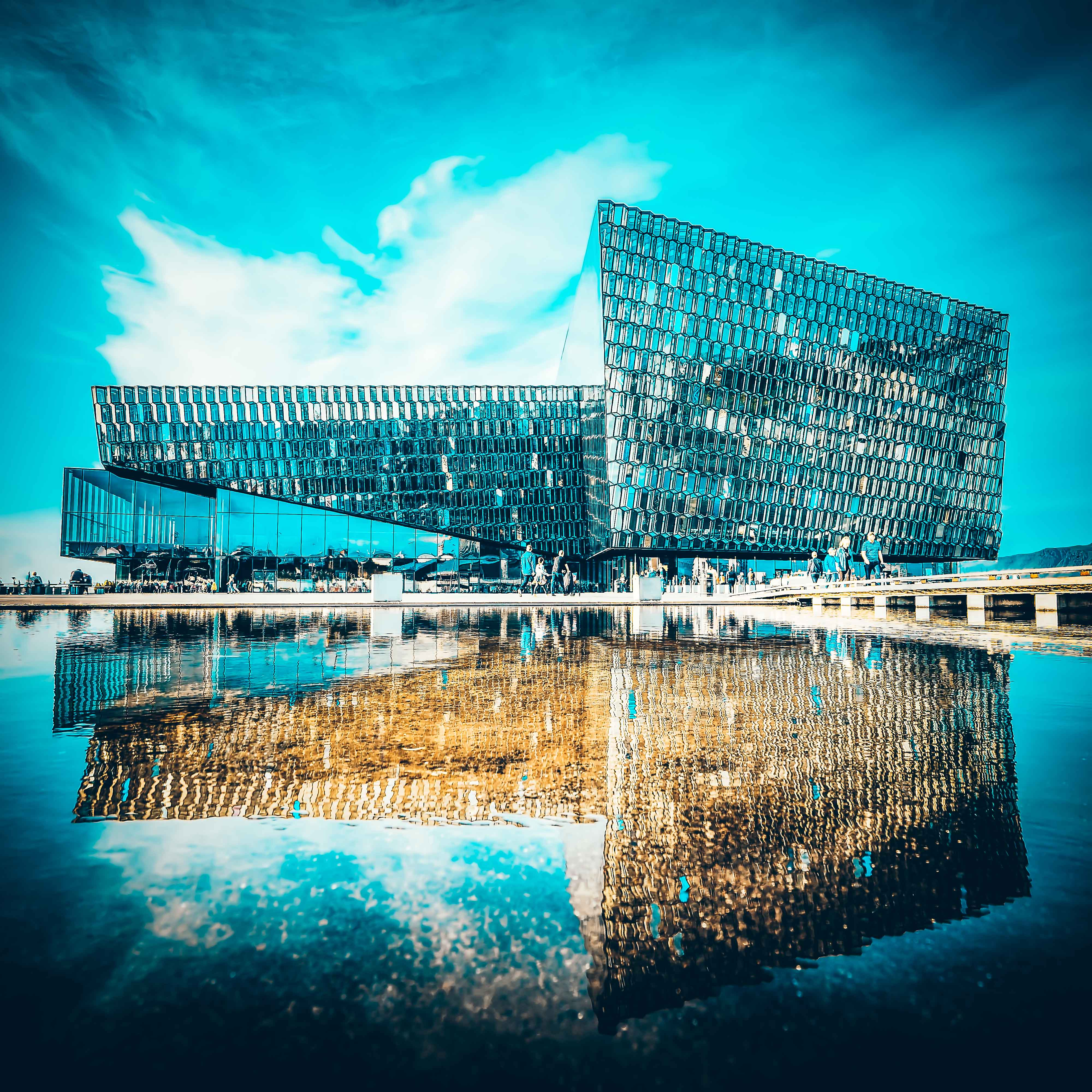 Reyk Harpa (1 of 1)